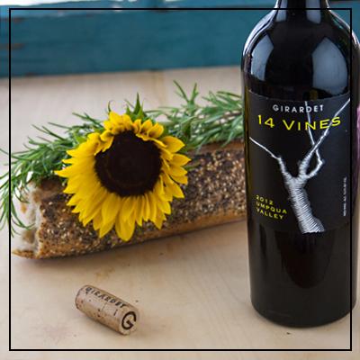 14 Vines